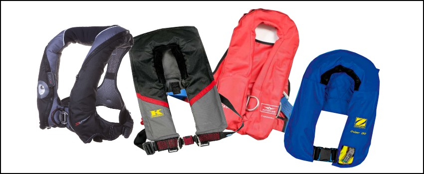 "Life Jackets & Vests ""Safety of Life at Sea (SOLAS)"""
